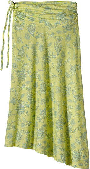 Patagonia W's Kamala Skirt Beautiful Life: Mayan Yellow